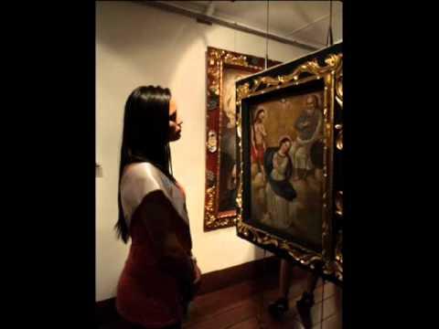 Museo Nahin Isaias   Reina de Guayaquil 2011   H
