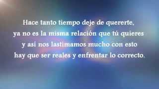 Remik Gonzalez Ft. Bamby DS - Cada Quien Por Su Lado [Letra]