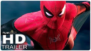 SPIDER-MAN: FAR FROM HOME Trailer (2019) width=
