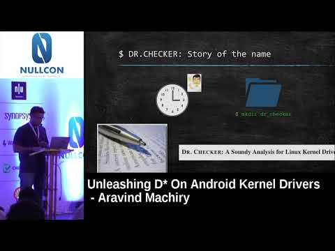 Unleashing D* on Android Kernel Drivers