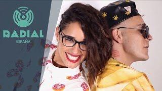 Lucía Parreño - Déjame decirte feat. El Jhota (Vídeo Oficial)