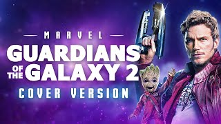 Guardians Of The Galaxy Vol.2 - Dad (Soundtrack) (Original Score)