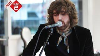 Jonathan Jeremiah - 'Wildfire' live @ Roodshow   NPO Radio 2