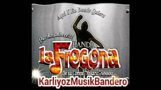 Banda La Fregona 2015 - Una No Es Ninguna