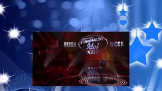 Emmanuel Zidor   Best Of My Love    Rush Week   American Idol 2014