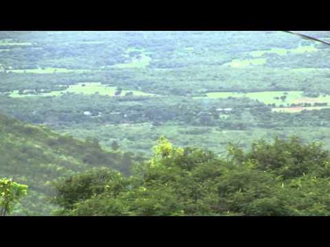 20100814 Las Mesas Nicaragua