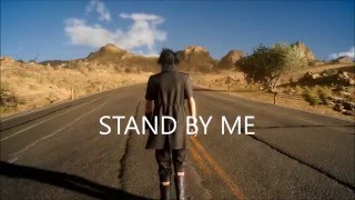 """Florence and the Machine cover of """"Stand by Me"""" for Final Fantasy XV - 3/30/16 - 1080P 60FPS"""