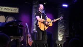 Steve Earle  - Nashville Blues -  City Winery 1/22/17