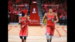 NBA 2k14 Vines   Our Team