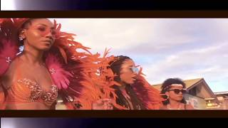 "Tele Cruz - Calling (Official Music Video) ""2017 Soca"" (Crop Over) [HD]"