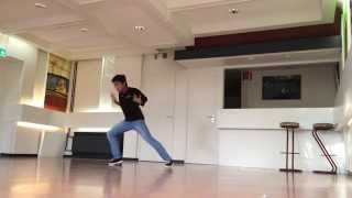 Closer than you know by Hillsong | Choreography made by Matthew Belga