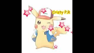 Pokémon XY&Z Ending [Pikachu no uta] (Pikachu's song) Short version