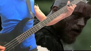 MANOWAR - Kill with Power Bass cover