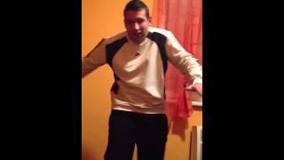 Gabo tancuje