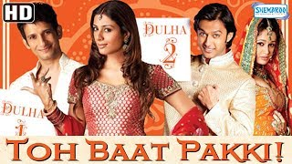Toh Baat Pakki (2010) (HD) - Tabu | Sharman Joshi | Vatsal Seth - Superhit Bollywood Movie