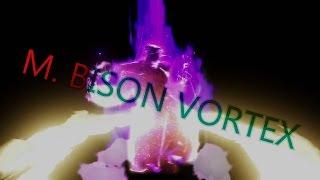[β] M. Bison's Versatile Okizeme Game in Street Fighter V