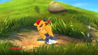Garda Felină: Întoarcerea. Doar la Disney Junior!