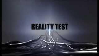 Reality Test - Teaser