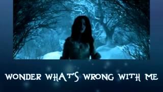 Evanescence - Lithium - (Lyrics Video)