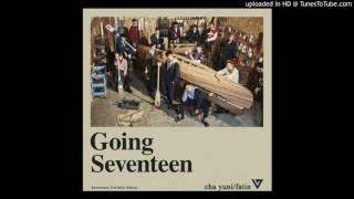 [MP3/Audio]SEVENTEEN (세븐틴) - 글쎄[Going Seventeen - 3rd Mini Album]
