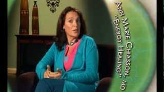 Dr. Ann Marie Chiasson - Energy Healing