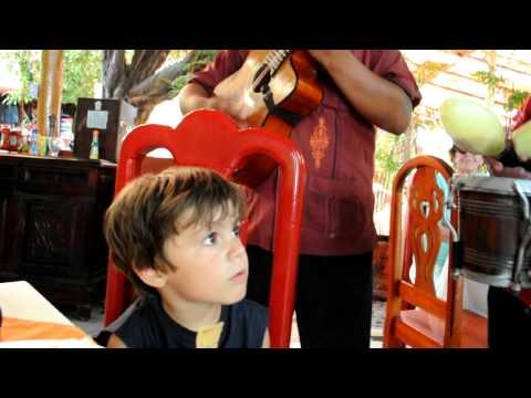 Cielito Lindo en Cozumel