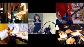 [HD]Haikyu!! OP [Imagination] Band cover