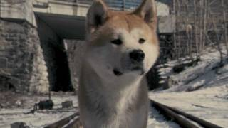 Hachiko: A Dog´s Story - Goodbye (Theme Song, self-arranged for piano & strings)