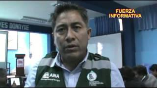 LIC. MICHAEL SAQUIRAY CHUMACERO ESPECIALISTA EN CAPACITACION