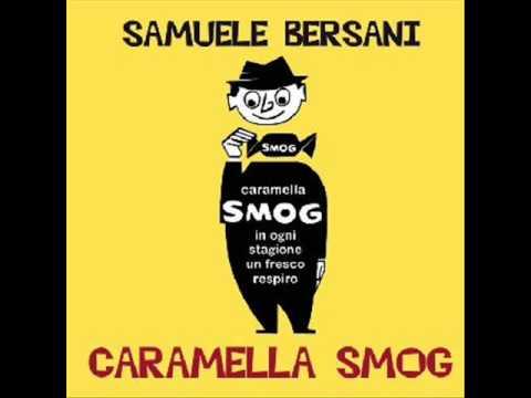 Meraviglia de Samuele Bersani Letra y Video