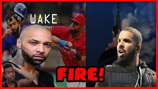 THE DRAKE FAN REACTS TO JOE BUDDEN DISS TRACKS! - JUST BECAUSE, AFRAID, WAKE, & MAKING A MURDERER