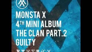 몬스타엑스 MONSTA X - Fighter (Audio)