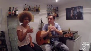 "Soulmates - J-Bar Session Vol.1(""Home""- Topic feat. Nico Santos - Cover)"
