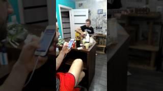 Таня- cover на Валентин Стрыкало