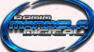 Montagem - Radio Mandela  Digital