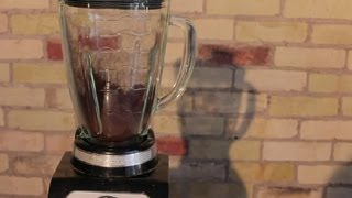 How to Grind Coffee Beans Without a Grinder : Coffee Making