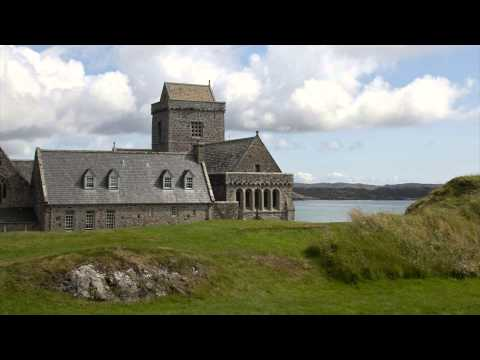 Isle of Mull Part 6. Iona.