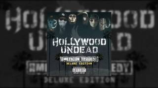Hollywood Undead - Tendencies [Official Instrumental]