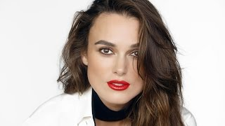 "ROUGE COCO film with Keira Knightley: featuring the ""Arthur"" shade"