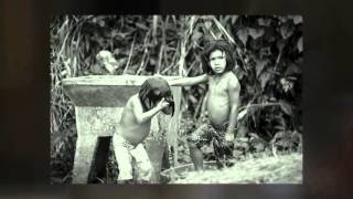 Cultura Guarani e Tupi Guarani