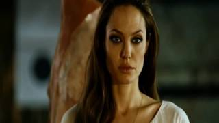 Deadmau5 vs ZHU - Faded [Mashup] (Wanted : Angelina Jolie)