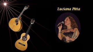 Video 13 - Luciana Pitta 04 (Cavalo Ruço)