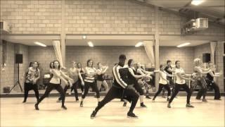 Callejuelos  Flamenco Hip hop Zumba