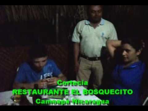 15 años Nestor Hurtado parte 1.