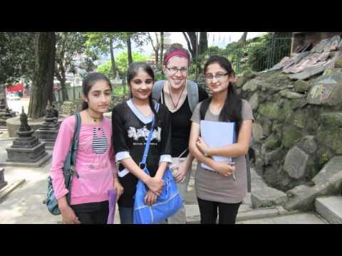 Nepal and China 2012