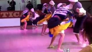 HUAYLAS DEL CENTRO  - HUANCAYO - BRISAS DEL TITICACA