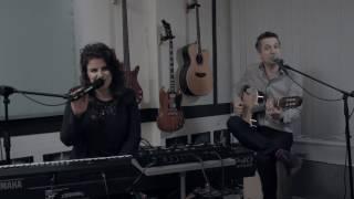 Pe4enkata & XS Stoicho Stoyanov - Simply Falling (cover)