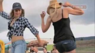 Lee Kernaghan - Planet Country (Music Video)