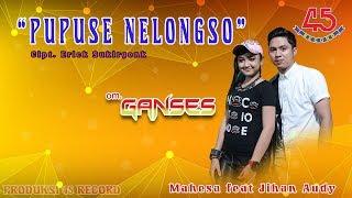 Mahesa Feat. Jihan Audy - Pupuse Nelongso [OFFICIAL] width=