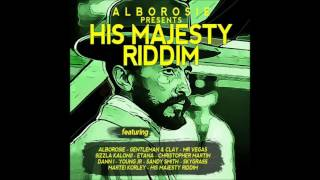 "Yung Jr -  Mr  Boss Man (Riddim 2016 ""His Majesty"" By  Greensleves & VP Music Group)"